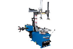 DT-50A tire changer and MB-240X wheel balancer package deal