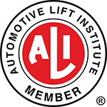 ALI Certified Car Lifts